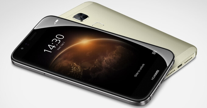 Huawei to fix newfound security vulnerabilities in the P9, P9 Plus, Mate 8 and Mate 9