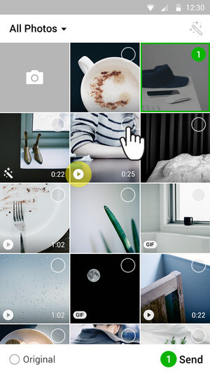 LINE 7.0.0 released with major improvements to photos and videos sharing features