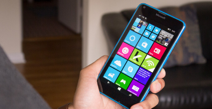 Norwegian municipalities ready to ditch thousands of Windows Phones for Android devices