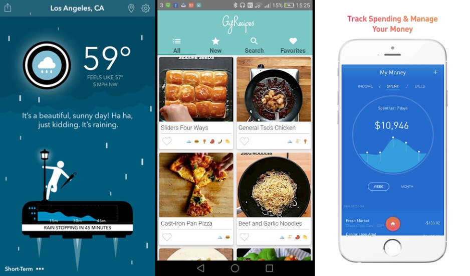 Best new Android and iPhone apps (January 17th - January 23rd)