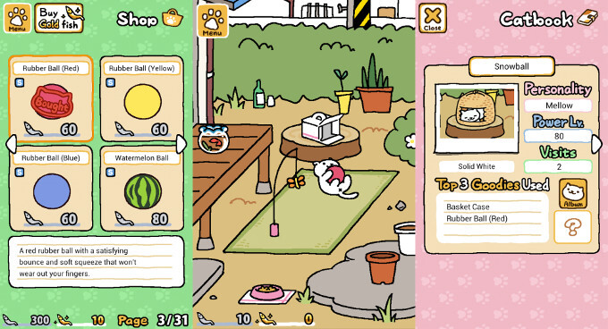 10 relaxing games for your Android or iOS device