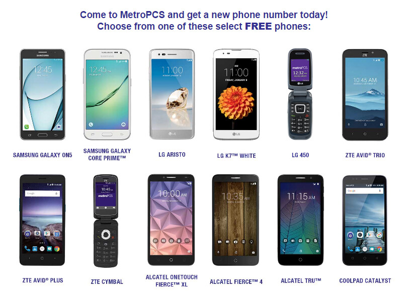 Metro pcs phones upgrade : Airline and hotel packages