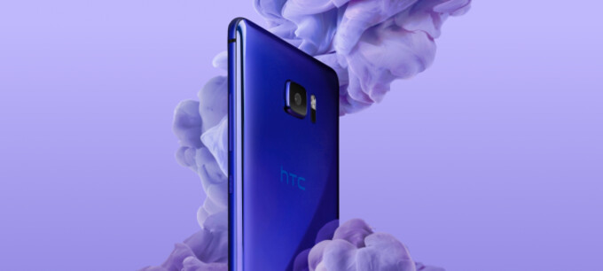 Would you spend over $900 for the sapphire HTC U Ultra?