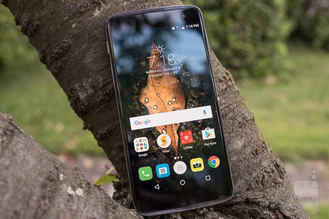Best budget big screen phones (2017)