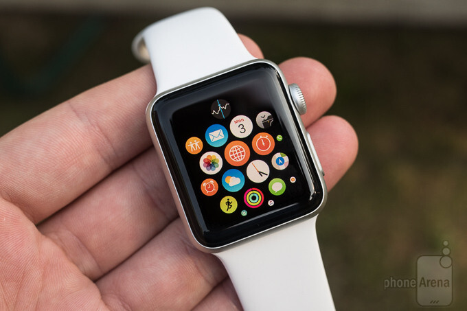 Apple Watch gets updated to watchOS 3.1.3, receives bug fixes from version 3.1.1