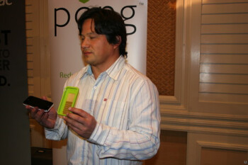 Pong cases redirect radiation emitted by iPhone & BlackBerries