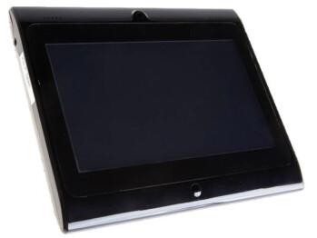 Verizon demonstrates LTE streaming 1080p video Tablet