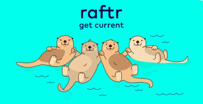 Former Yahoo president launches social news-oriented app Raftr