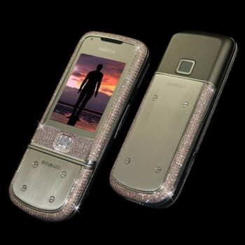 Goldstriker presents the Nokia Supreme