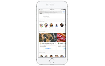 Facebook announces ads are coming to the Messenger app