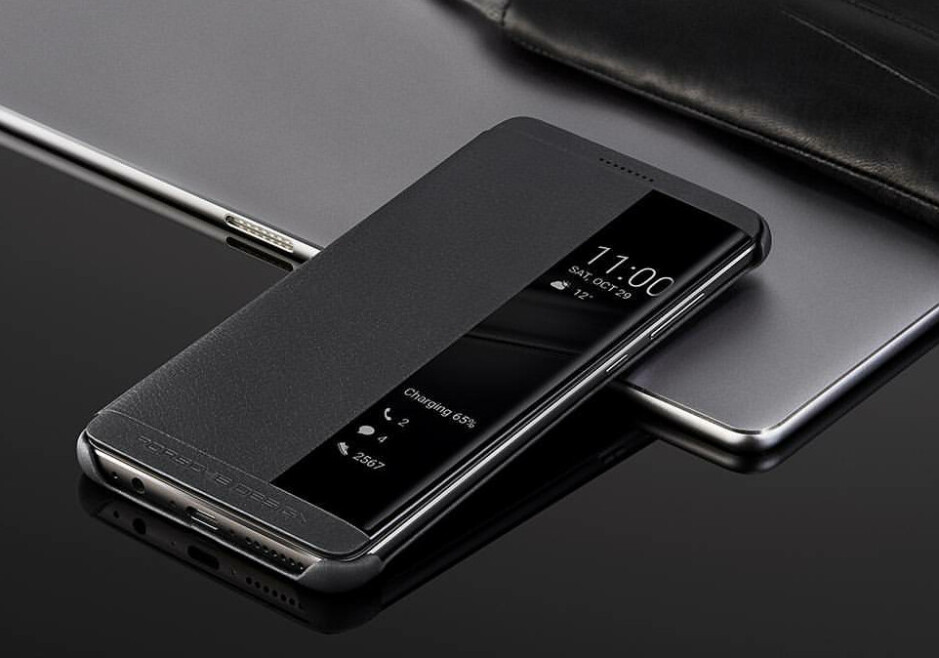 Porsche Design Mate 9 now up for pre-order for a whopping €1395