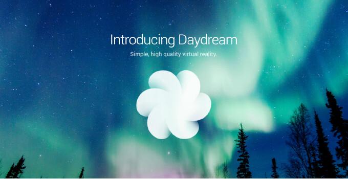 Vive senior designer leaves HTC to work on Google Daydream