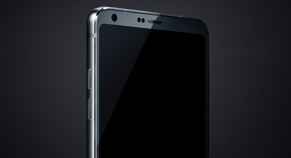 The upcoming LG G6 - MWC 2017: what phones to expect from Samsung, LG, HTC, Nokia, Huawei, Sony and other top brands