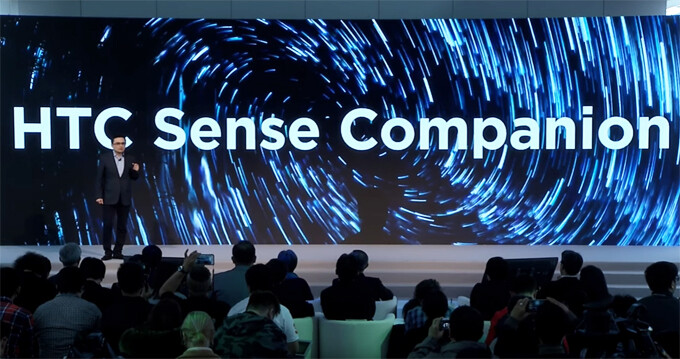 HTC emphasized heavily on its AI assistant when unveiling U-series devices at CES 2017 - Future HTC phones may have Google Assistant on board