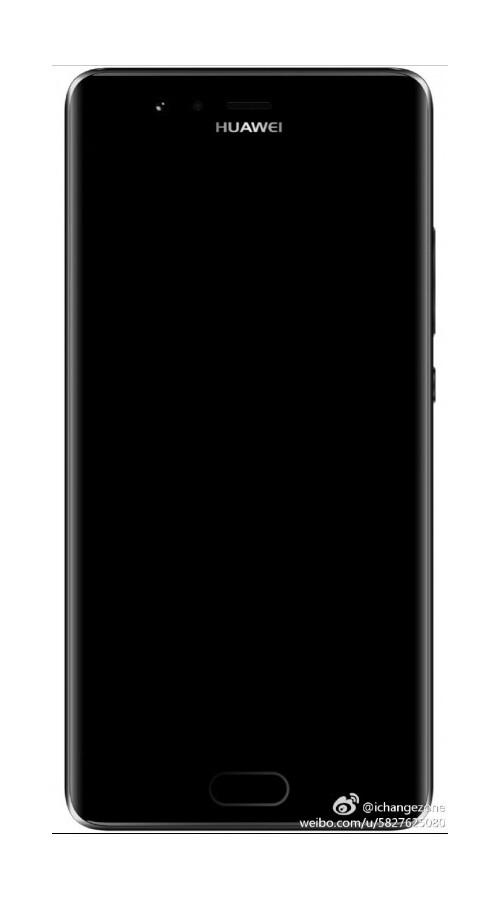 Huawei P10 leaked renders
