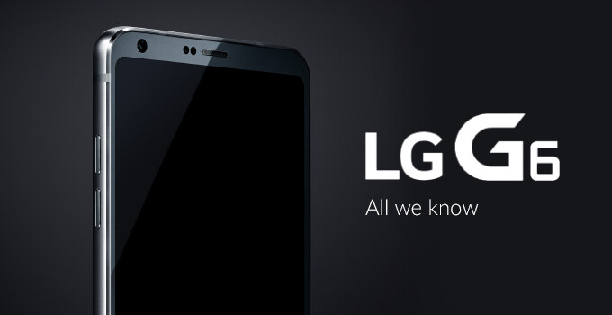 New report: LG G6 will indeed have a non-removable battery