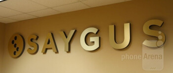 Remember Saygus? We got an exclusive sit-down with founder and CEO Chad Sayers