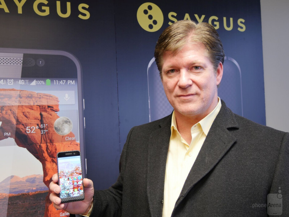 Saygus founder, Chad Sayers, is acutely aware of the firestorm over delays, but says not delivering is not an option.  - Remember Saygus? We got an exclusive sit-down with founder and CEO Chad Sayers