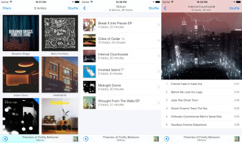 Best music apps for iPhone and iPad (2017 edition)