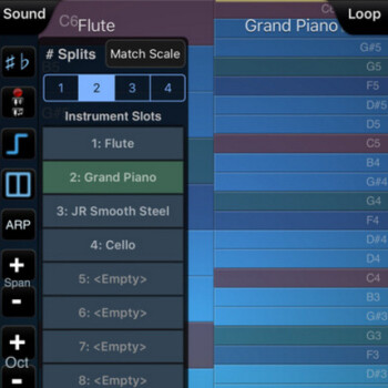 Beste Musik Apps für iPhone und iPad (Ausgabe 2017)