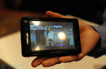 LTE equipped Cameras and Digital Photo Frames from Samsung coming to Verizon?