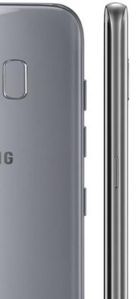 Bixby button to the left - Samsung Galaxy S8/Plus vs S7/edge specs and design: preliminary comparison