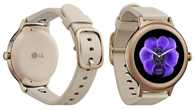 Are you excited for new Android Wear smartwatches?