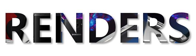 Render me speechless: Samsung Galaxy S8 leak-based renders, concepts, and design mock-ups