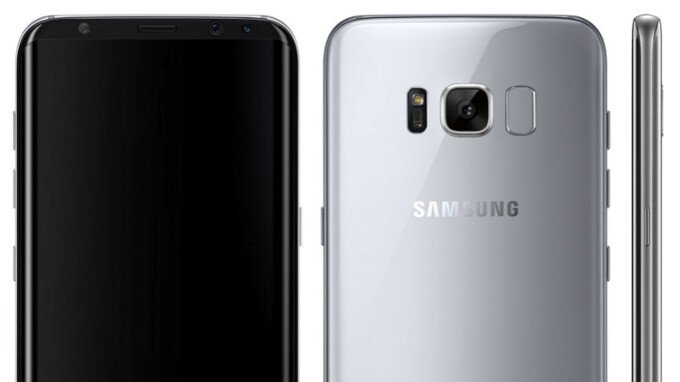 So, what if there is no flat-screen Galaxy S8? Would you be on board with an edge-only model?