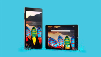 Lenovo Tab3 8 Plus press renders and full specs leaked out
