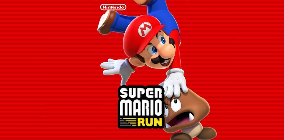 "Nintendo launches ""Gold Goombas"" mega event for Super Mario Run"
