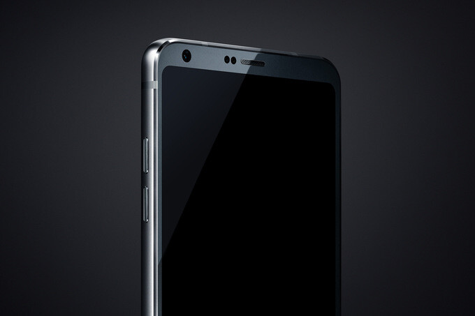 This is what the LG G6 will look like - LG G6 vs LG G5 vs LG G4: the design, specs, camera, and battery changes we're expecting