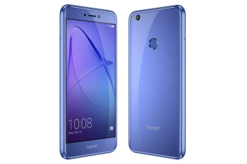 Honor 8 Lite up for pre-order for €269, hits the shelves on February 17