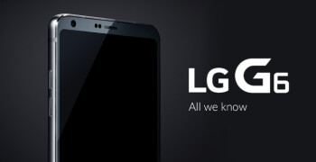 LG G6 starting price said to be $50 higher than G5 because of these leaked specs