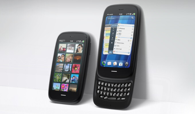 Gone but not forgotten: a brief history of failed smartphone operating systems