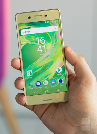 If you have an Xperia X, you may register to give Sony's Concept for Android a try - A look at Sony's Concept for Android: features, differences, and advantages