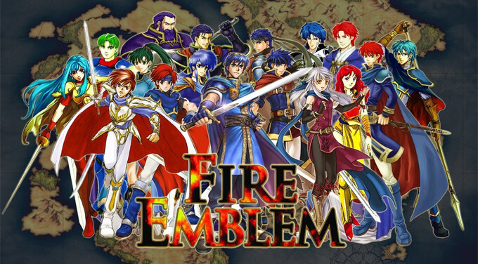 Nintendo's Fire Emblem Heroes is out now on Android and iOS
