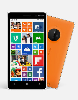 Lumia 830, the last Nokia-branded WP device - Gone but not forgotten: a brief history of failed smartphone operating systems