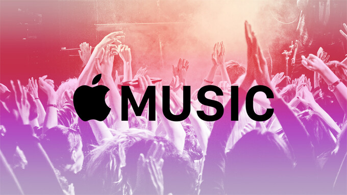 Former Spotify executive joins Apple Music