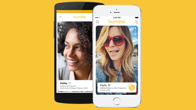 App Not Android Bumble Hookup On