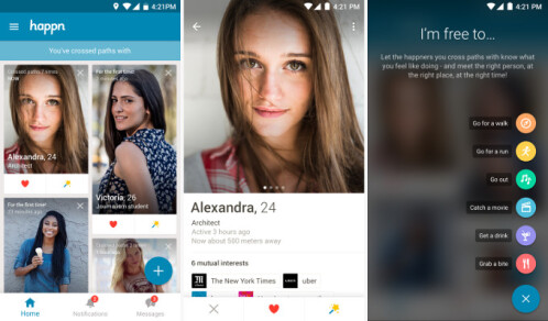 top free dating apps for iphone 5 2017