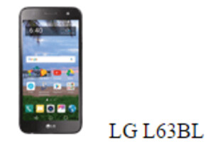 This could be the LG L63BL - Mystery LG 'L63BL' smartphone stops by the FCC, likely headed to US budget carriers