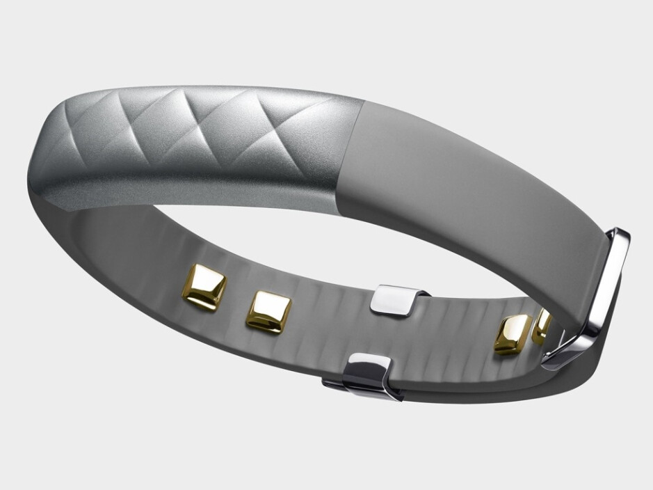 The UP4 is the last we saw from Jawbone - Jawbone to quit making consumer wearables, focus on clinical products and services