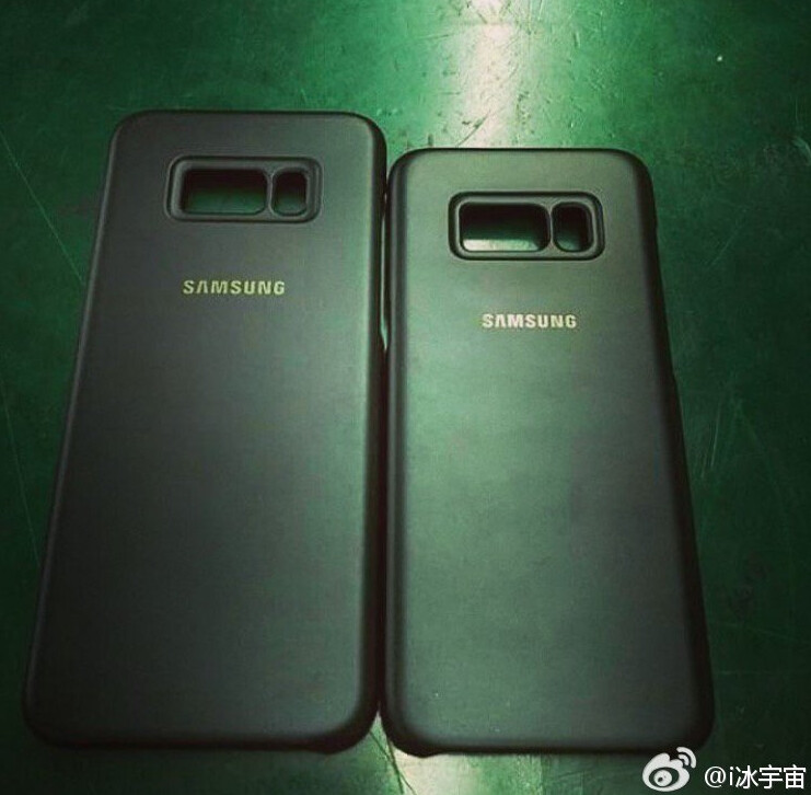 cases for the samsung galaxy s8 and galaxy s8 plus confirm. Black Bedroom Furniture Sets. Home Design Ideas