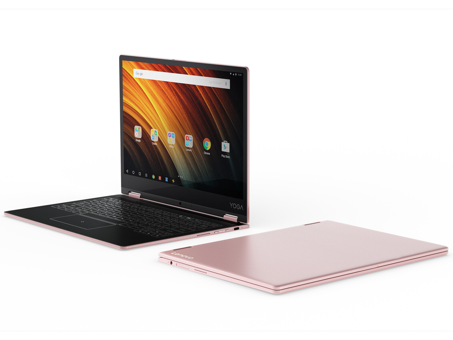 lenovo yoga a12 is a new 2 in 1 android tablet priced at 299. Black Bedroom Furniture Sets. Home Design Ideas