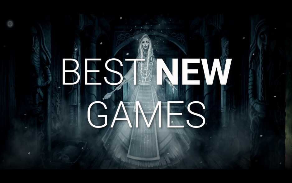 Best new Android and iPhone games (February 1st - February 8th)