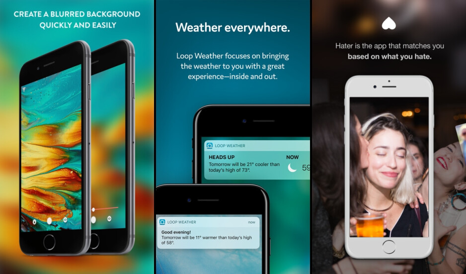 Best new Android and iPhone apps (January 31st - February 6th)