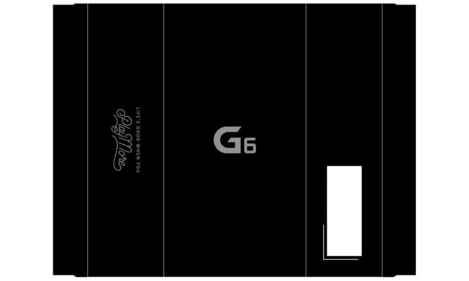 LG G6 to be released on April 7 in the US