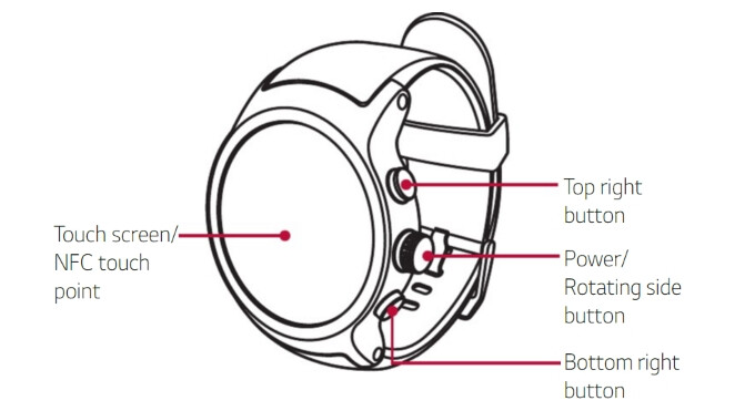 LG Watch Sport and Style manuals leaked: Google Assistant and Android Pay confirmed