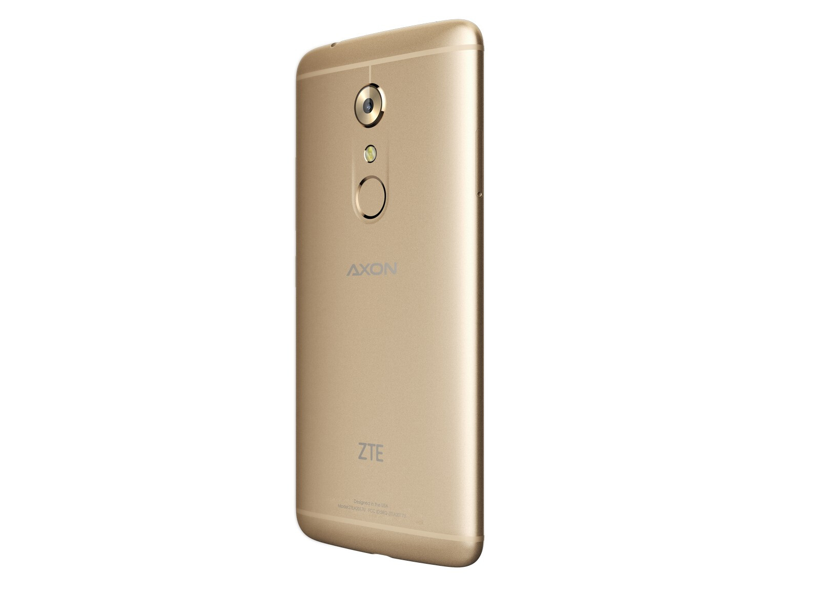 Android 7 0 Nougat update lands for the ZTE Axon 7, makes Daydream